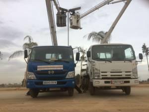 Alger-Vehicules-Pieces-للكراء-فقط