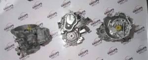Setif-Vehicules-Pieces-boîte-à-vitesse-CHEVROLET-SAIL-1.2