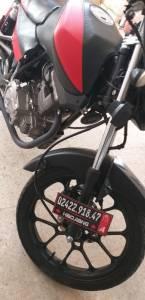 Ghardaia-Vehicules-Pieces-دراجة-نارية