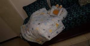 Alger-Bébé-Enfant-trousseaux-bébé