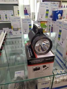 Setif-Matériaux-Equipement-lampe-torche