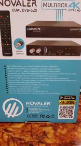 Alger-Informatique-Multimedia-NOVALER-MULTIBOX-4K