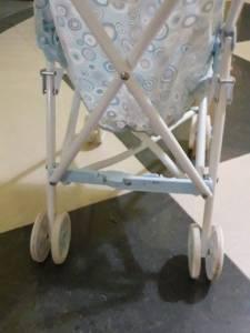 Oran-Bébé-Enfant-poussette-jouet