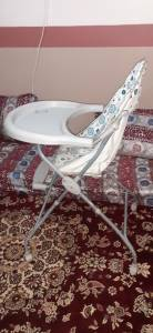 Tipaza-Bébé-Enfant-كرسي-للأكل-حالة-جيدة