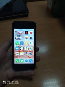 Alger-Telephones-Téléphone-Apple-Bonne-occasion
