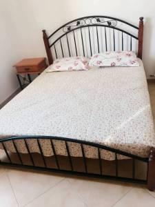 Alger-Maison-Jardin-Vend-chambre-à-coucher
