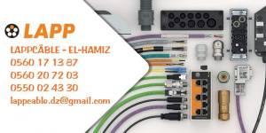 Alger-Matériaux-Equipement-Cable-blindéprofibuscable-de-commandeparatonner