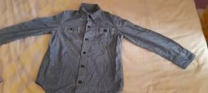 Alger-Bébé-Enfant-chemises
