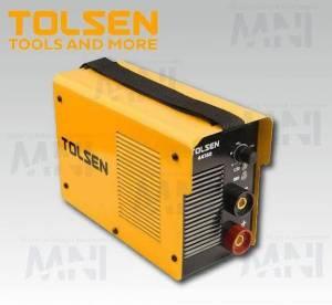 Alger-Matériaux-Equipement-Tolsen-200A-بوسط-سودار-المنتج-الأصلي