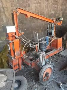 Annaba-Matériaux-Equipement-glissières-de-sécurité