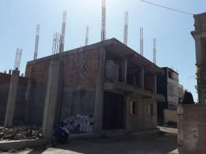 Blida-Immobilier-A-Vendre-maison(ou-villa)-Non-Meublé-7-Pièce(s)