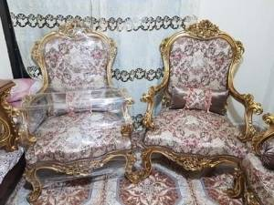 Alger-Maison-Jardin-salon-égyptien-royale-promotion
