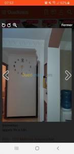 Tlemcen-Immobilier-A-Vendre-appartement-Meublé-3-Pièce(