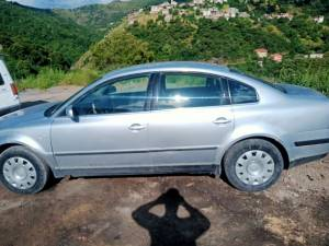 Tizi-ouzou-automobile-Volkswagen-(Passat)-2002-Manuelle-Diesel