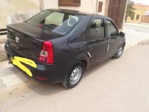 Khenchela-automobile-Voiture-2010-Automatique-GPL