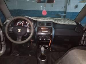 Ouargla-automobile-Suzuki-(Sx4)-2010-Manuelle-Essence