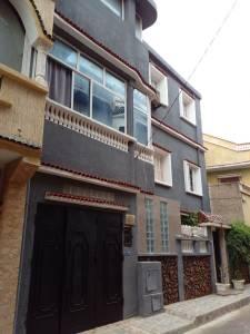 Mostaganem-Immobilier-A-Vendre-maison(ou-villa)-Non-Meublé-4-Pièce(s)
