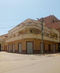 Oran-Immobilier-A-Vendre-maison(ou-villa)-Non-Meublé-8-Pièce(s)
