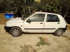 Skikda-automobile-Renault-(Clio)-1995-Manuelle-Essence