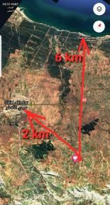 Mostaganem-Immobilier-A-Vendre-Terrains-150m²