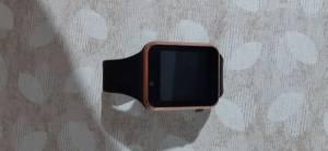 Tizi-ouzou-Informatique-Multimedia-Smart-watch-Gold