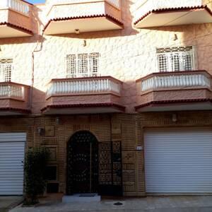 Oran-Immobilier-villa-a-230-m'être-carré-R+1-trouville-ain-turk-or