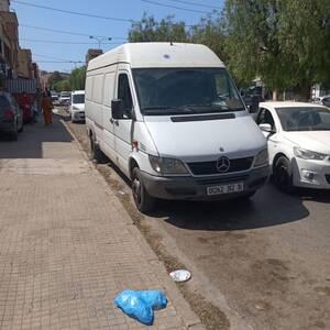 Oran-automobile-Mercedes-2012-Manuelle-Diesel