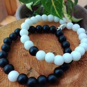 Alger-Mode-Beaute-bracelet-magnétiques-pour-couple