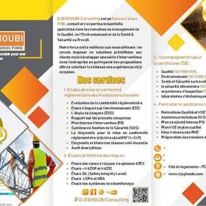 Ouargla-Emploi-Services-bureau-d'études-HSE-et-environnement