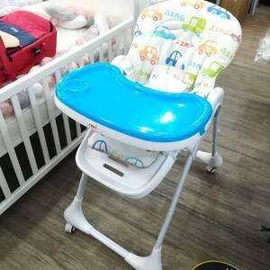 Alger-Bébé-Enfant-Chaise-haute-bébé-coxi