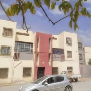 Batna-Immobilier-A-Vendre-Appartements-Non-Meublé-3-Pièce(s)