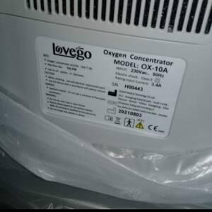 Oran-Autres-distributeur-d'oxygène