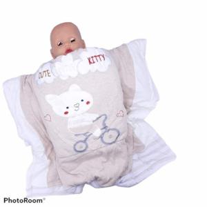 Alger-Bébé-Enfant-Couette-bébé-110x80-coton