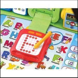 Alger-Bébé-Enfant-مكتب-ذكي-للاطفال