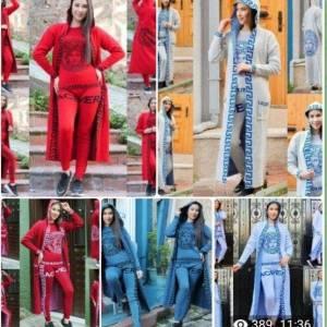 Alger-Mode-Beaute-Pyjama-3-pièce