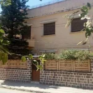 Blida-Immobilier-A-Vendre-maison(ou-villa)-Non-Meublé-6-Pièce(s)