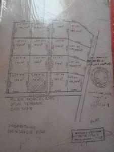 Mila-Maison-Jardin-قطعة-ارض-للبيع-264متر-مربع-واجهتين-حي-سيدي-الصغير