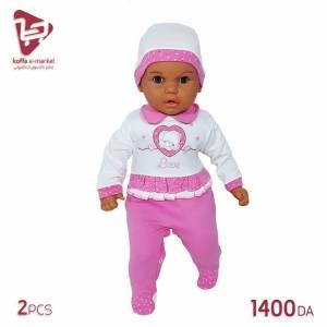 Alger-Bébé-Enfant-لبسة-البيبي-كوني-متهنية