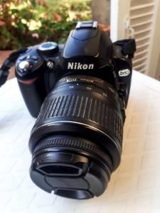 Jijel-Informatique-Multimedia-canon-350d-bon-ètat-avec-objectif-18.55mm-n