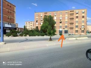 Djelfa-Immobilier-Local-commercial-62m,-cité-gherissi-en-face-de-la
