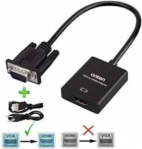 Tlemcen-Informatique-Multimedia-Adaptateur-Vga-vers-HDMI