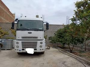 Batna-Vehicules-Pieces-Ford-cargo-1835-très-bonne-état