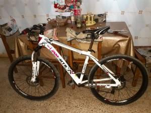 Blida-Vehicules-Pieces-دراجة-هوائية