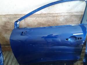 Tizi-ouzou-Vehicules-Pieces-carrosserie-clio-4-GT-Line-bleu-gauloise