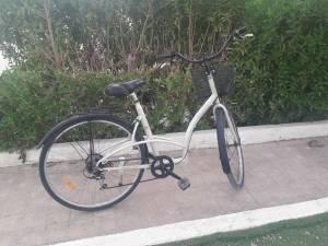 Khenchela-Loisirs-jeux-vélo-Décathlon-دراجة-هوائية