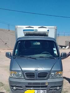 Msila-Vehicules-Pieces-شاحنة-صغيرة-فريقو.