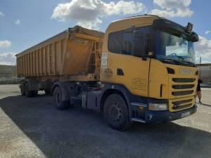 Oran-Vehicules-Pieces-a-vendre-scania-avec-remorque-comet-2012-les-2-pre